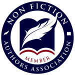 Proud Member of the Non Fiction Authors Association